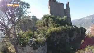 Sarno Italy  city images : Medieval Castle - Sarno ITALY