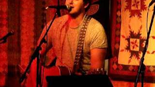 Nathan Orr - Ri'chards Cafe - Nashville, Jan 2010
