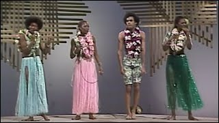 BONEY M. SPECIAL TV CHILE (1979)