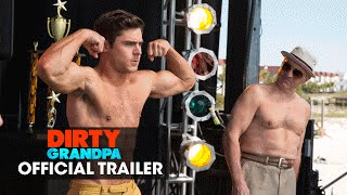 Nonton Dirty Grandpa  2016 Movie   Zac Efron  Robert De Niro  Official Trailer        Get Dirty    Film Subtitle Indonesia Streaming Movie Download
