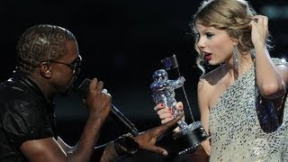 Taylor Swift Makes Fun of Kanye West in a Gift to Ed Sheeran | POPSUGAR News