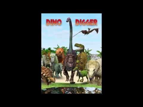 Video of Dino Digger