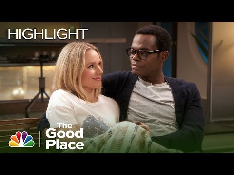 Chidi Remembers Eleanor - The Good Place