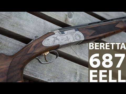 Beretta 687 EELL Shotgun Review