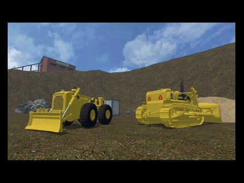 Caterpillar DW6 V1.0