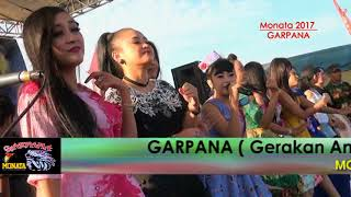 Video Perahu Layar - All Artis - Monata Live Garpana Nguling Pasuruan 2017 MP3, 3GP, MP4, WEBM, AVI, FLV Juli 2018
