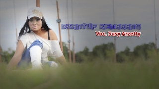 DIANTUP KEMARANG | SUSY ARZETTY | New Album 2017 Video