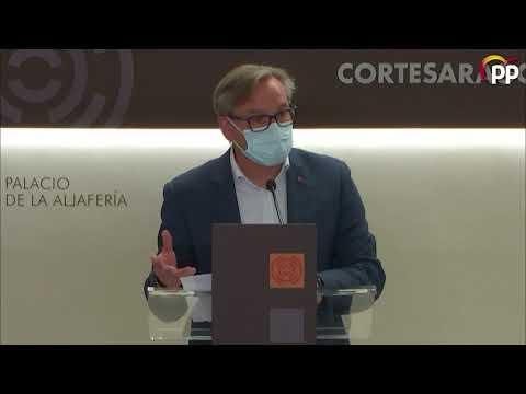 El PP exige la recuperación de todos los servicios de transporte desaparecidos en pandemia