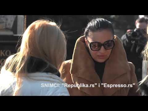 Da li je Binićev sestrić pretio Ceci i Veljku?