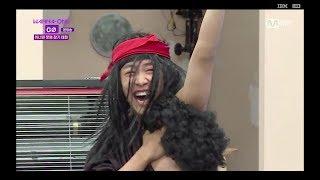 Video Wanna One Go Zero Base Park Woojin Ep 5 (박우진) Full Cut Part2 MP3, 3GP, MP4, WEBM, AVI, FLV Mei 2019