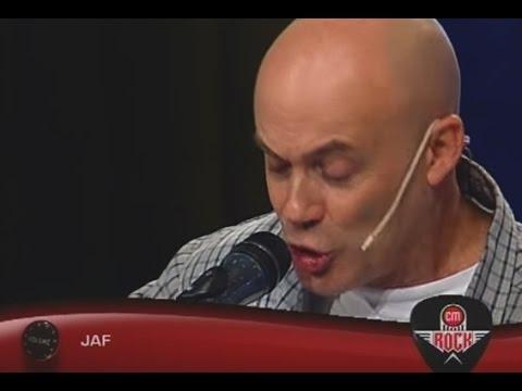 JAF video Entrevista + Acústico - CM Rock 2015