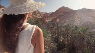 Nefta Tunisia  City new picture : Tozeur, Nefta and Chebika Oasis - True Tunisia / season 1 (episode 6)