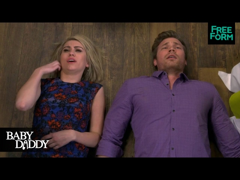 Baby Daddy | Week 2 Clip: Tired Of Fighting  | Freeform