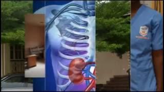 kidney Clinics advert