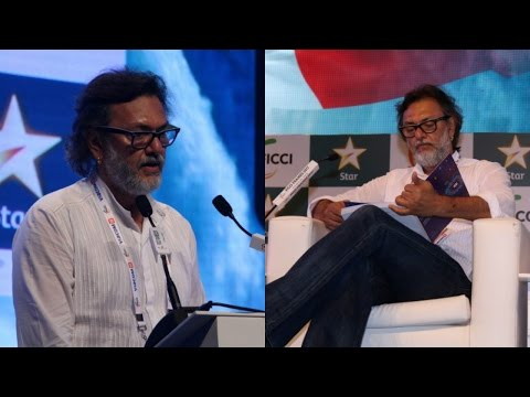Rakeysh Omprakash Mehra Speech At FCCI Frames 2017