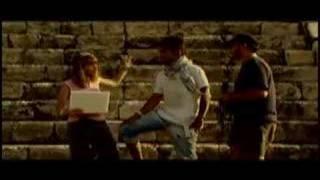 Efecto de sonido en Chichén Itzá