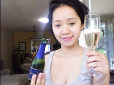 Champagne Skin Care