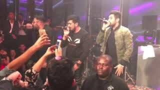 Badshah-DJ Waley babu live 2016 Dubai