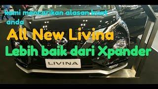 Download Video All New Livina: Kami mencarikan alasan buat anda bahwa ini lebih baik dari Mitsubishi Xpander MP3 3GP MP4