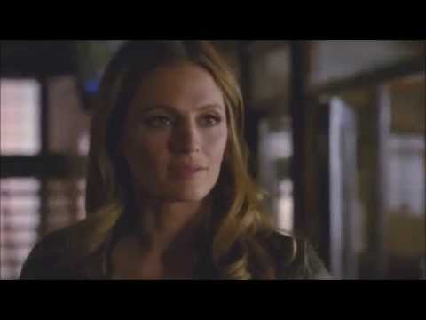 Castle Season Finale End Scenes