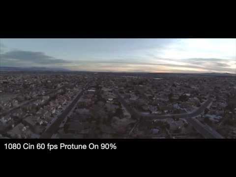 Albuquerque Drone Video