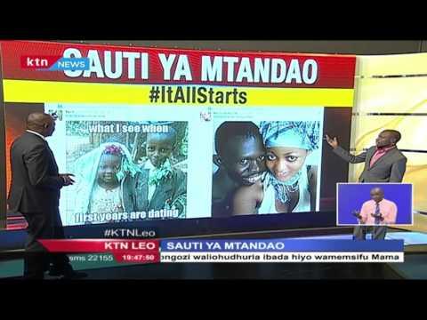 Sauti ya Mtandao na Lofty Matambo ( 04/05/2016)