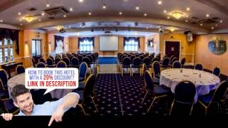 Pontefract United Kingdom  city pictures gallery : Best Western Plus Rogerthorpe Manor Hotel, Pontefract, United Kingdom HD review