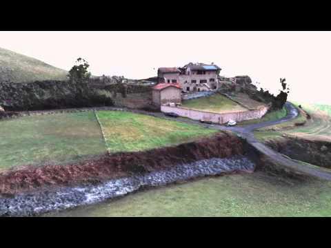 Modélisation 3D à partir d'images de drones