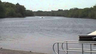 5. 2004 Sea-Doo Sportster 4-TEC