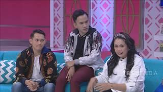 Video BROWNIS  - Tegang ! Mpo Elly Dan Irfan Tak Kunjung Bermaafan Walaupun Bertemu (9/4/19) Part 2 MP3, 3GP, MP4, WEBM, AVI, FLV April 2019