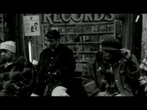 Digable Planets – Where I'm From