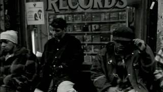 Where I'm From Digable Planets