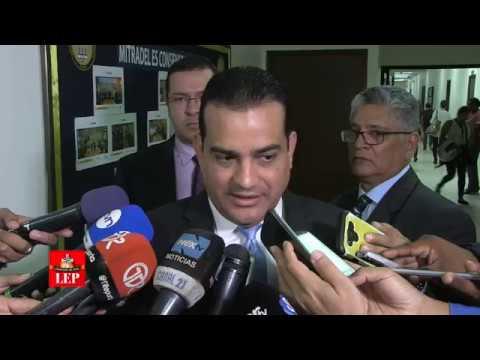 Mitradel instala Comisión Nacional de Salario Mínimo