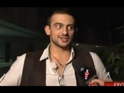 Arunoday Singh: I think Salman Khan is very cool