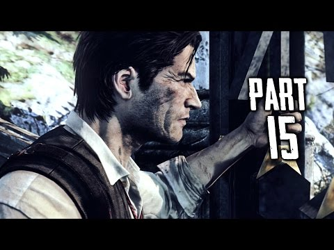 theradbrad - The Evil Within Walkthrough Gameplay Part 15 includes a Review and Chapter Mission 6: Losing Grip on Ourselves of the Story for PS4, Xbox One, PS3, Xbox 360 and PC in 1080p HD. This The Evil...