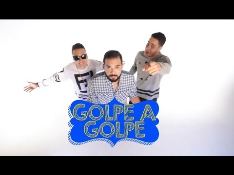 Golpe a Golpe - Tu Serenata ft. Luigi 21 Plus [Lyric Video] ® (Vergaramusic.com)