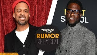 Video Mike Epps Responds to Kevin Hart's Comments on The Breakfast Club MP3, 3GP, MP4, WEBM, AVI, FLV September 2018