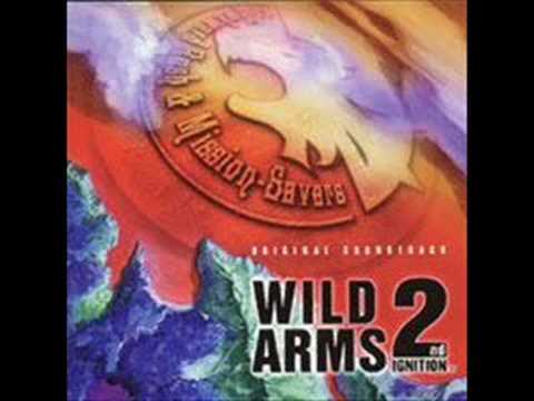 Wild ARMs 2 OST - Disc 2 - Part 11
