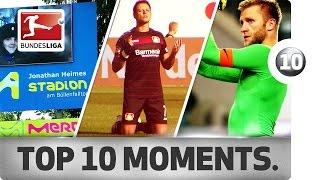 sport top 10 momente