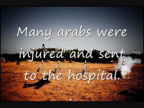 Neveen and Sabrina Arab Israeli Conflict FINAL. .wmv