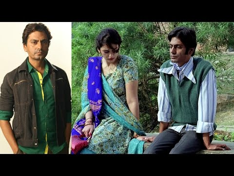 Nawazuddin Siddiqui Reveals Different Romancing Ideas