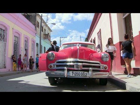 العرب اليوم - شاهد: كوبا الشرقية تحتوي كنوزا لا يعرفها السائحون