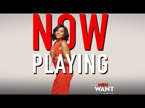 What Men Want - Now Showing