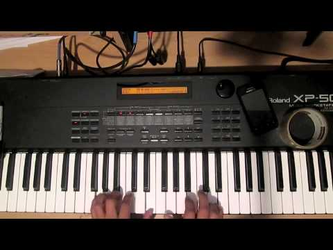 PIANO SALSA MONTUNO  MUY BUENO