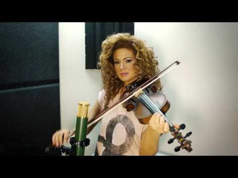 Adele – Hello (Violin Cover) MIRI BEN-ARI