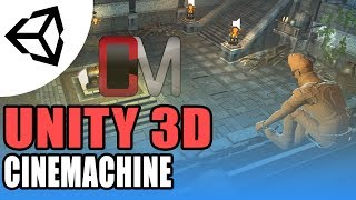 We play around with Unity2017, using this Cinemachine module. This is a very powerful tool that lets you redefine and test your camera shots in your game, whether it's for gameplay or cinematics.Come hang out on discord!https://discord.gg/cpfhqNCLearn about unity and game design with this playlist:https://goo.gl/I04s9SDo you have a special video request?Try contacting me via Facebook!https://www.facebook.com/N3ken/I'm sharing all I know about unity and game design for free if you wish to support me, click this link to pledge to my Patreon campaign! It also comes in with rewards :)https://www.patreon.com/N3K?ty=hAre you in trouble with some tight deadlines, or would you just like to hire someone to create your application or game? Check out the services I offer!http://www.n3k.ca/servicesTune in the live stream! Here I work on Unity projects, play games or help you debug your games!https://www.twitch.tv/n3rkmindDo you make Youtube tutorials? Sign up under Freedom to monetize your videos! The best part is, you can leave at any time!https://www.freedom.tm/via/N3rkmind- - - - - - - - - - - - - - - - - - - - - - - - - - - - - - - - - - - - - - - - - - -N3K EN is a free of charge education channel that provides Unity 5 tutorial to help you learn to code in c# while making games- - - - - - - - - - - - - - - - - - - - - - - - - - - - - - - - - - - - - - - - - - -Do you need some ideas?Try out our Unity Training playlist!(Newest) Glide, Mobile game Tutorial: https://goo.gl/45ycLcMultiplayer Checkers Tutorial: https://goo.gl/RjqPkR2.5D Platformer Tutorial (Noob friendly!): https://goo.gl/m2S3QHUnity Mobile Game (Roller Ball): https://goo.gl/x3gwunEndless Runner: https://goo.gl/JTjQO5Chess Game: https://goo.gl/8blshXThe Tower Mobile Game: https://goo.gl/EZ1EaKBeginner : https://goo.gl/4DXx18Intermediate : https://goo.gl/jMHhvCAdvanced : https://goo.gl/dvGIDT