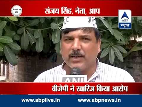 Was offered CM s post by BJP MP l AAP leader Kumar Vishwas claims 30 August 2014 09 PM