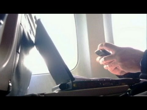 FAA Could Change Electronics Rule