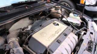 VR6 / Auto Trans -FOR SALE-