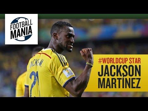 Jackson Martínez | Noticias en Portimonense y Sel. Colombia